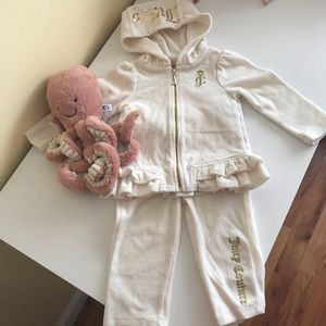 Juicy Baby Outfit 🧸 12M